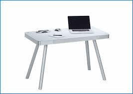 table bureau verre élégant ikea bureau verre collection de bureau design 9930