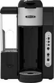 Bella Single Serve Coffee Maker Multi BLA14585