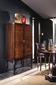 american drew bob mackie home signature bar cabinet 591 589 at