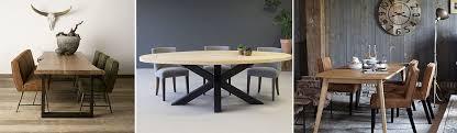esszimmertische global furniture woonwinkel elst