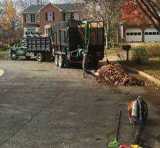 Baltimore County Christmas Tree Pickup Schedule by Leaf Removal Lawn U0026 Landscaping Services Catonsville Md