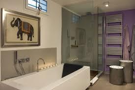 Brown Mosaic Bathroom Mirror by Minimalist Bathroom Images Oval Bath Tub Near Glass Toiletry Shelf