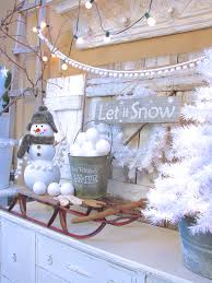 Walmart White Christmas Trees 2015 by Sugar Pie Farmhouse December 2015 Sugar Pie Farmhouse