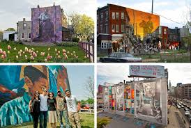 october is mural arts month celebrate with exhibitions walking