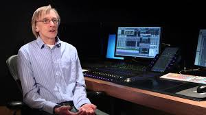 Avid S6 video interview with Encore Head of Sound David Old