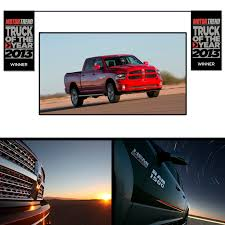 100 Motor Trend Truck Of The Year History Glenn E Thomas Dodge Chrysler Jeep