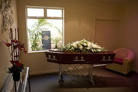 Funeral Service Options