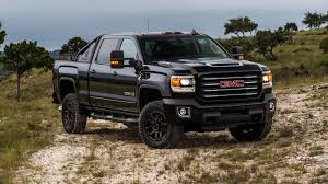 Heavy Duty: GMC Sierra 2500HD All Terrain X Adds Off-road Chops ... Gmc Truck W61 370 Heavy Duty Sierra Hd News And Reviews Motor1com Pickups From Upgraded For 2016 Farm Industry Used 2013 2500hd Sale Pricing Features Edmunds 2017 Powerful Diesel Heavy Duty Pickup Trucks 2018 New 3500hd 4wd Crew Cab Long Box At Banks Lighthouse Buick Is A Morton Dealer New Car Allterrain Concept Auto Shows Car Driver Blog Engineers Are Never Satisfied 2015 3500 Beats Ford F350 Ram In Towing