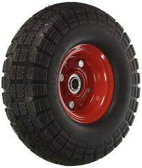 100 Dayton Truck Tires Amazoncom 10 Flat Free Hand Tire And Wheel With 58 Center
