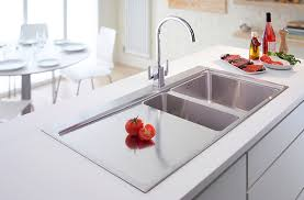 Kitchen Sink Types Uk by 5 Best Kitchen Sinks Reviews Of 2017 In The Uk Bestadvisers Co Uk