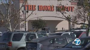 Woman whose remains were burned in Cypress Park Home Depot parking