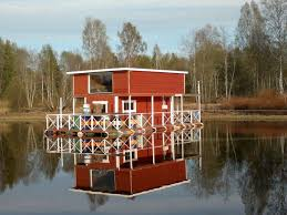 100 Houseboat Project Offgrid Houseboat In SwedenContributed By Danielle GMy Project