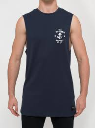 Anchor Originals Tank streetwear surf brand clothing custom