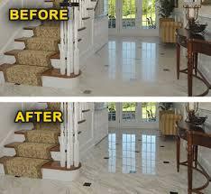 santa barbara marble polishing cleaning and polishing tile