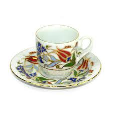 Turkish Coffee Basket With Love