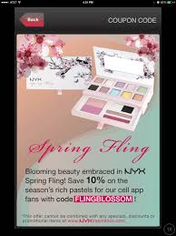5 Strategies NYX Cosmetics Applies In Mobile App To Meet Its ... Promocodewatch A Warning To Affiliate Advtisers Nyx Professional Makeup Pigment Primeratnykaacom 2017 Beauty Advent Calendar Price Drop At Ulta Hello Save Mad Lab Coupons Promo Discount Codes Wethriftcom Nyx Cosmetics Coupon 2018 Cicis Pizza Colourpop Super Shock Shadows Coupon Code Priyankas Golden Scent Discount Codes 70 Off Coupons Jan 20 Kate Spade The Friends Giving Sale Extra Targeted Code For 30 Off Entire Online Purchase Of Pr Unboxing Soft Rosy Shadow Eyeshadow Chubbies February 2019 Bein Sport