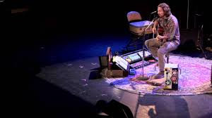 eddie vedder live no ceiling water on the road youtube