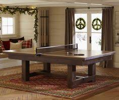 Dining Room Pool Table Combo by Ping Pong Pool Table For Ryan Would Love This In The Game Room