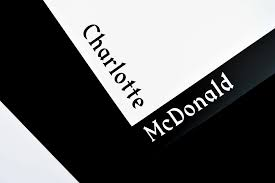 A 34pp Lookbook For Fashion Designer Charlotte McDonalds W16 Regeneration Collection That Focuses On In Glasgow And Manchester