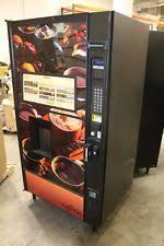 Crane National 942D Fresh Brew Coffee Vending Machine