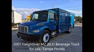100 Semi Trucks For Sale In Florida Commercial Tampa FL YouTube