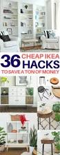 Small Living Room Ideas Ikea by Best 25 Ikea Hacks Ideas On Pinterest Craft Room Tables Ikea