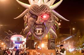 Vienna Halloween Parade 2014 by 100 Party City Halloween 2008 Halloween Party At