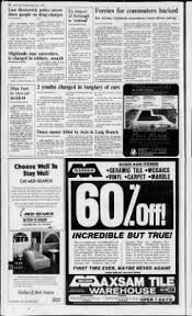 Maxsam Tile East Brunswick Nj by Park Press From Asbury Park New Jersey On July 7 1988 Page 59