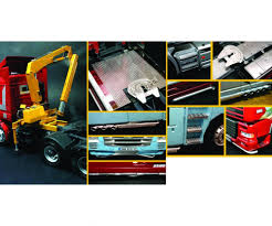 100 Truck Accessories.com 124 Accessories Set