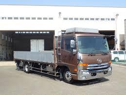 TRUCK-BANK.com - Japanese Used 42 Truck - UD TRUCKS CONDOR TKG-MK38L ...