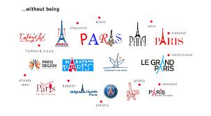 convention and visitors bureau rebranding graphéine