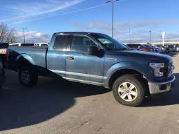 2016 Used Ford F-150 XLT Extended Cab 4x4 Alloy Wheels Bluetooth ...