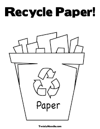 Perfect Recycling Coloring Pages 91 On Online With