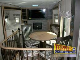 Luxury Fifth Wheel Rv Front Living Room by Crossroads Cruiser 362fl Fifth Wheel Save 40 On Luxury Rv Living