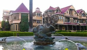 Spirit Halloween Winchester San Jose by Winchester Mystery House Beautiful Beyond Belief Bay City