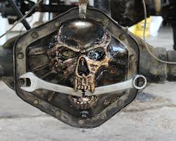 Custom Hand Made Tig Welded Metal Skull Gm 14 Bolt Differential ... Close Up Truck Differential After Maintenance Stock Photo Picture Axial Yeti Score Trophy Front Diff Bulkhead Automotive Industrial Factory Welding Final Npr Diferencial For 4x2 Dump Buy Scania 124 R780 259 2079863 Differentials For Truck Sale From How To Tell If Your Car Or Has A Limited Slip Differential Rc Monster Truck Axle Upgrade Jps Billet Cnc Heavy Duty Toyota Recalls Its Tacoma Trucks Oil Leaks Mazda Bseries Tools Oem Aftermarket Services In Tempe Az 01947 Ford Pinion Gear 91t4215 Nos Military Mrap Maxpro Meritor 120 125 Axle Spider
