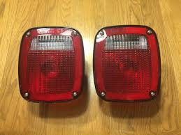 PAIR-GROTE 5370 5371 Ford RV/trailer/truck Tail Lights W/bulbs ... Trailer Lights Grote 537176 0r 150206c Truck 5 Wide Angled Bracket Grote G4603 Amber Led Marker Light Ace Welding And Trailer Co 1973 Newer Chevy Gmc Truck Lights Assemblies 541623 Supernova Nexgen 6x2 Rectangular Tail 4641 Red 1x2 Unveils New Marker Lamp 5370 5371 Tail Ford Cab Rv Semi Chassis Amazoncom 53712 Threestud Metripack Stop Turn Industries On Twitter Trilliant Light Mirror Head Bk 55x75 Mirrors Gro12072 Wheeler Fleet Lampled 30085r 1986 Tow Amber 8 X Wiring Shows Wear