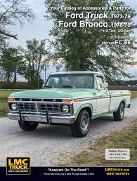 100 1977 Ford Truck Parts And Accessories F150 Restoration
