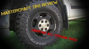 100 Mastercraft Truck Tires Master Craft Review Demo New For Andrews DD