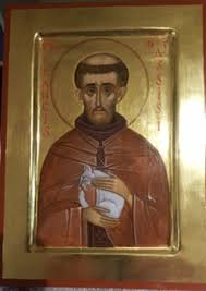 reflection fr robin gibbons on feast of st francis of assisi icn