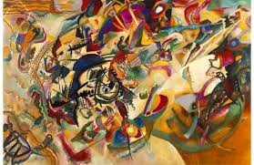 Famous Abstract Paintings That Changed The Way We Perceive Art