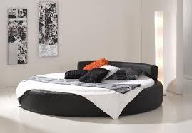 Chambre Avec Lit Rond Lit Rond Design Pour Lit Rond Achetez Un Lit Rond En Cuir Artificiel Dormissima