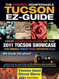 Tucson EZ-Guide By Xpo Press