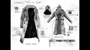 Assassins Creed Syndicate Brief Fur Jacob