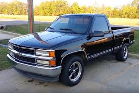 100 1998 Chevy Truck For Sale Video Junkyard 53 Liter LS Swap Into A 8898 Done Right