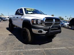 100 Used Trucks Arizona Cars For Sale Glendale AZ 85301 New Deal PreOwned Autos