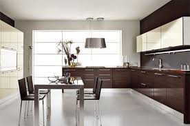 Stunning Modern Kitchen Decor On