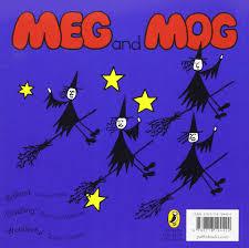 Halloween Books For Toddlers Uk by Meg And Mog Amazon Co Uk Helen Nicoll Jan Pienkowski