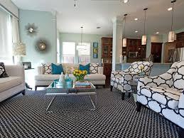 home decor orange andrquoise living room brown decorred decorating