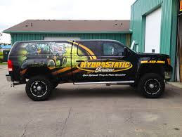 100 Cost To Wrap A Truck Why You Should Use Vehicle Dvertising Fierce S